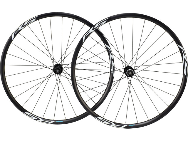 Shimano WH-RS170 Wheelset